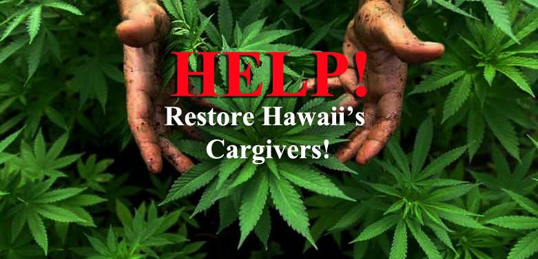 Restore Hawaii's Caregivers